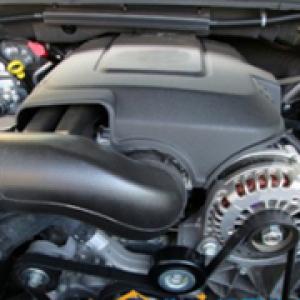 这些高性能塑料可以代替金属用于汽车发动机周边