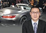 A级表面的汽车SMC:国内市场的Number One