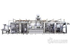 满足高卫生标准的热成型模内贴标包装技术