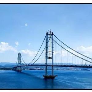 快速、清晰、无差错——奥斯曼加济大桥的系统布线解决方案