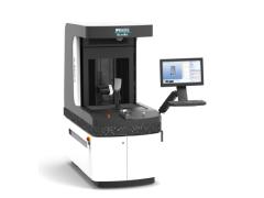 温泽推出新一代光学扫描系统CORE D