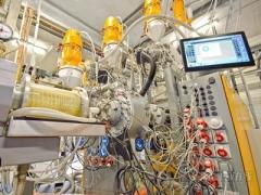 生产多层PE-RT管:采用先进管材模头技术的交钥匙概念