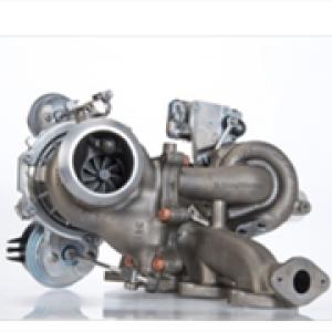 博格华纳两级可调涡轮增压,全面提升捷豹路虎发动机性能