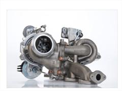 博格华纳两级可调涡轮增压技术全面提升捷豹路虎全新柴油发动机性能