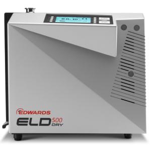 Edwards推出完全移动式且易于操作的新型检漏仪