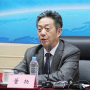 """中汽协董扬:建议""""双积分""""政策延后一年实施"""