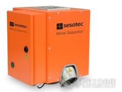金属检测分离器:使塑料加工设备免受金属异物的损害
