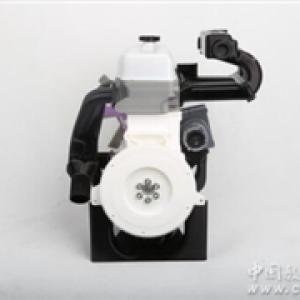 创想三维3D打印的汽车发动机,效果简直了!