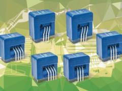 新型LxSR系列霍尔效应电流传感器