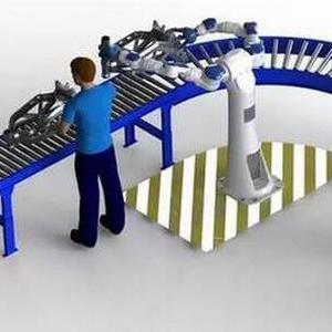 协作机器人地位日益凸显 有望颠覆传统工业制造方式
