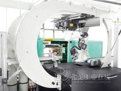K 2013中的机械手自动化新技术