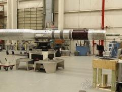 NASA测试基于碳纳米管纤维的复合材料储罐