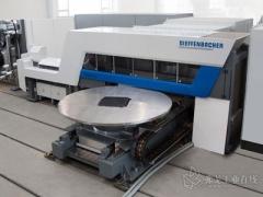 用于复合材料部件的自动化装备为轻量化汽车设计带来新机遇