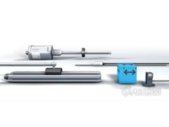 微脉冲位移传感器助力注塑机行业发展