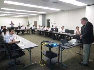 美国职业卫生技术服务体系借鉴