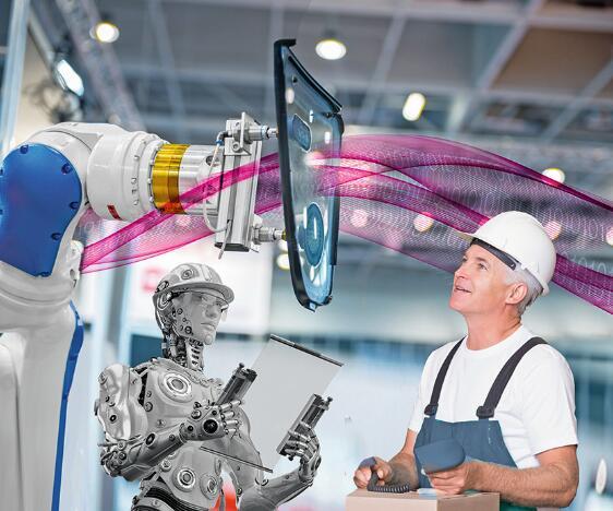 图3 未来加工企业必须实现高效且个性化的生产