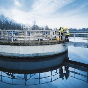 中压技术帮助实现高效供水,并提高客户满意度