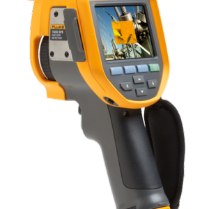Fluke Ti450 SF6气体检漏热像仪