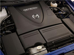 电动涡轮加身 马自达三增压发动机专利