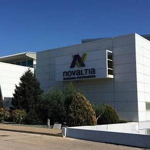 西班牙著名医药商Novaltia自动化仓储解决方案