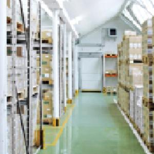 制药行业的分布验证和监测