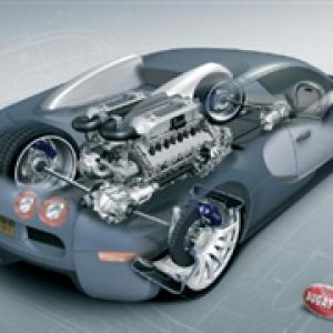 浅析前置、中置、后置发动机对车辆操控性能的影响