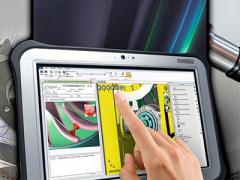 EMO2017:Spring Technologies数字化技术文档管理系统