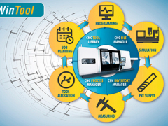 EMO2017:Wintool 软件解决方案