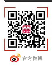 官方微博号:MM现代制造