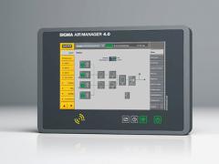EMO2017:Kaeser公司Sigma Air Manager 4.0