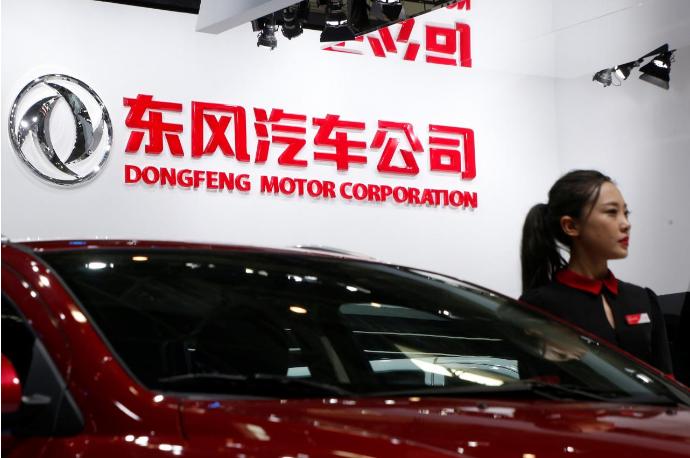 继福特众泰后,雷诺日产与东风合资电动车公司 AI汽车