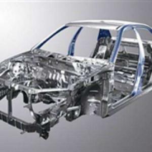 汽车轻量化钢材研发取得新突破