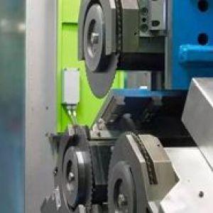 达诺巴特开发了高精度多片锯切方案,用于汽车、石油天然气、轴承制造领域