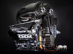 电子涡轮+48V+小电机,F1发动机技术彻底民用化!