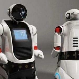 """国产工业机器人背后:""""火""""与""""冰""""的双重存在"""