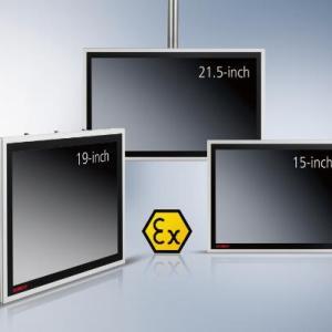 CPX系列控制面板