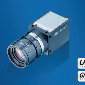 曝光时间为1µs的CMOS相机