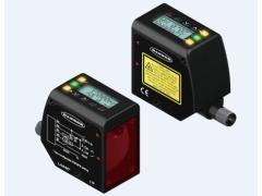 LTF系列激光测距传感器的IO-Link型号