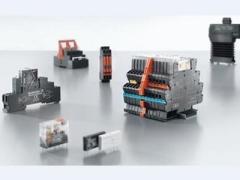 继电器和固态继电器