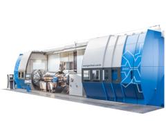EMO2017:魏因加特纳mpmc 万能车铣复合加工中心