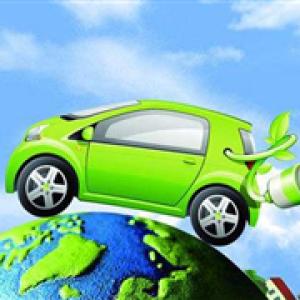 新能源汽车合资公司成趋势?