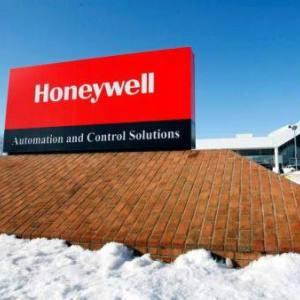 霍尼韦尔ControlEdge PLC荣获业内首个关键认证