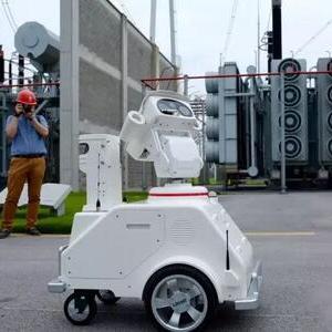 电力巡检、协作机器人、AGV成中国工业机器人市场三大亮点
