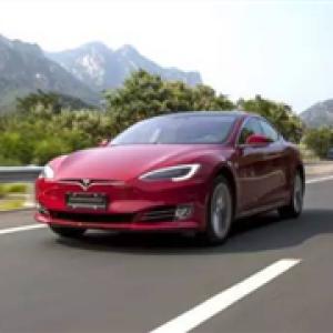 为什么变速箱挡位越来越多,但新能源车却始终保持一个挡?