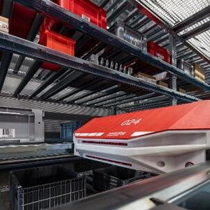 CeMAT2017:瑞仕格邀您共赏内部物流的未来——机器人与数据驱动的智慧物流解决方案