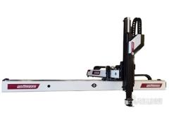 为大型和小型注塑机而开发的新型威猛机械手