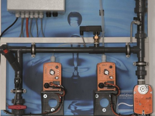 数字化的冷却系统