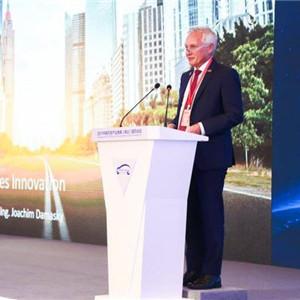 德国汽车工业协会副主席Joachim  Damasky:标准化推动创新