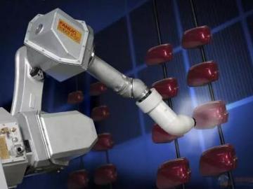 盘点八大种类工业机器人