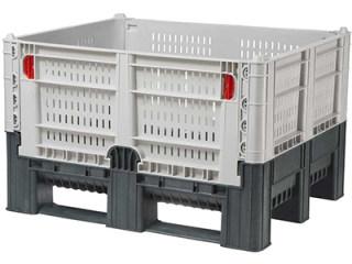 ACE 1000 大型折叠卡板箱
